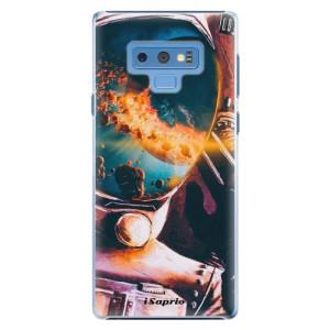 Plastové pouzdro iSaprio Astronaut 01 na mobil Samsung Galaxy Note 9