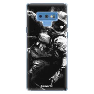 Plastové pouzdro iSaprio Astronaut 02 na mobil Samsung Galaxy Note 9