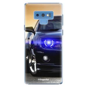 Plastové pouzdro iSaprio Chevrolet 01 na mobil Samsung Galaxy Note 9