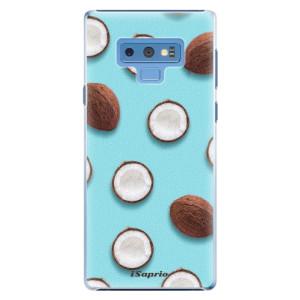 Plastové pouzdro iSaprio Kokos 01 na mobil Samsung Galaxy Note 9