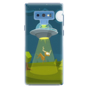 Plastové pouzdro iSaprio Ufouni 01 na mobil Samsung Galaxy Note 9