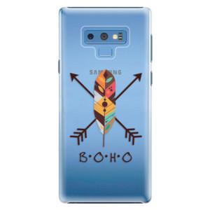Plastové pouzdro iSaprio BOHO na mobil Samsung Galaxy Note 9