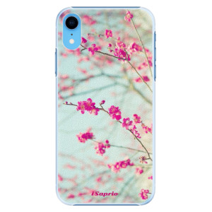 Plastové pouzdro iSaprio Blossom 01 na mobil Apple iPhone XR