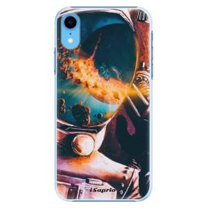 Plastové pouzdro iSaprio Astronaut 01 na mobil Apple iPhone XR