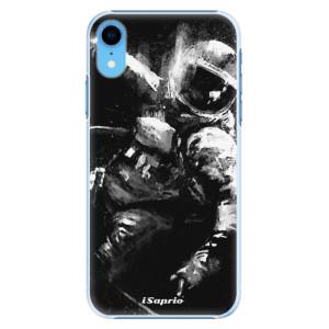 Plastové pouzdro iSaprio Astronaut 02 na mobil Apple iPhone XR