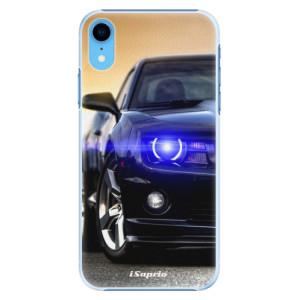 Plastové pouzdro iSaprio Chevrolet 01 na mobil Apple iPhone XR