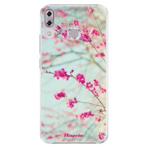 Plastové pouzdro iSaprio Blossom 01 na mobil Asus ZenFone 5Z ZS620KL