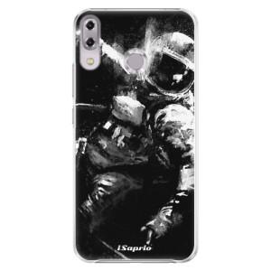 Plastové pouzdro iSaprio Astronaut 02 na mobil Asus ZenFone 5Z ZS620KL