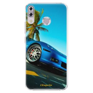 Plastové pouzdro iSaprio Kára 10 na mobil Asus ZenFone 5Z ZS620KL