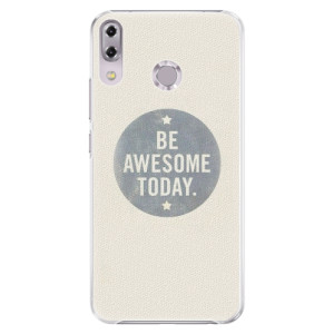 Plastové pouzdro iSaprio Awesome 02 na mobil Asus ZenFone 5Z ZS620KL