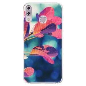 Plastové pouzdro iSaprio Podzim 01 na mobil Asus ZenFone 5Z ZS620KL