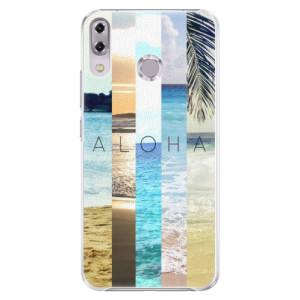 Plastové pouzdro iSaprio Aloha 02 na mobil Asus ZenFone 5Z ZS620KL