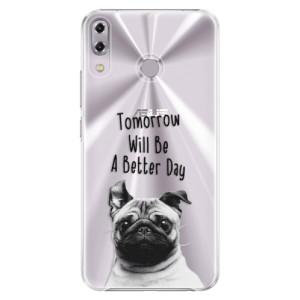 Plastové pouzdro iSaprio Better Day 01 na mobil Asus ZenFone 5Z ZS620KL