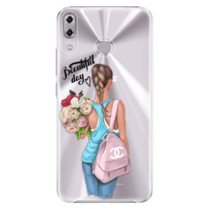 Plastové pouzdro iSaprio Beautiful Day na mobil Asus ZenFone 5Z ZS620KL