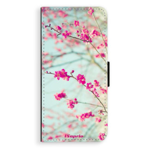 Flipové pouzdro iSaprio Blossom 01 na mobil Huawei P20 Pro