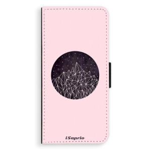 Flipové pouzdro iSaprio Hora 10 na mobil Huawei P20 Pro