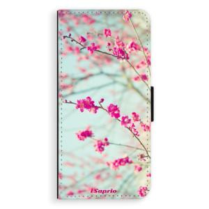 Flipové pouzdro iSaprio Blossom 01 na mobil Samsung Galaxy S9 Plus