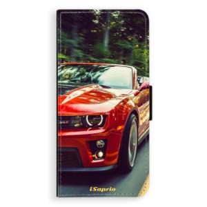 Flipové pouzdro iSaprio Chevrolet 02 na mobil Samsung Galaxy S9 Plus