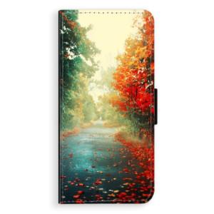 Flipové pouzdro iSaprio Podzim 03 na mobil Samsung Galaxy S9 Plus