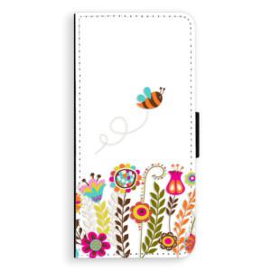 Flipové pouzdro iSaprio Včelka Pája 01 na mobil Samsung Galaxy S9 Plus