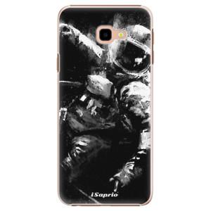 Plastové pouzdro iSaprio Astronaut 02 na mobil Samsung Galaxy J4 Plus