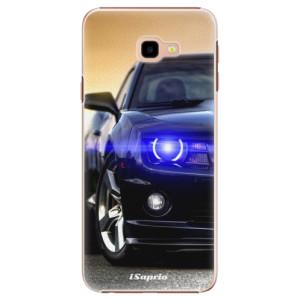 Plastové pouzdro iSaprio Chevrolet 01 na mobil Samsung Galaxy J4 Plus