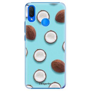Plastové pouzdro iSaprio Kokos 01 na mobil Huawei Nova 3i