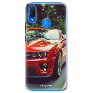 Plastové pouzdro iSaprio Chevrolet 02 na mobil Huawei Nova 3i