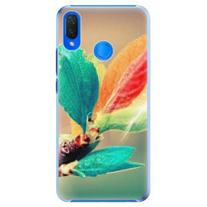 Plastové pouzdro iSaprio Podzim 02 na mobil Huawei Nova 3i