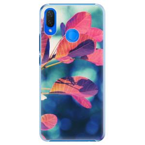 Plastové pouzdro iSaprio Podzim 01 na mobil Huawei Nova 3i