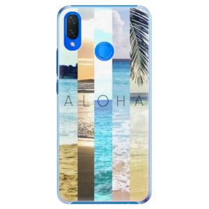 Plastové pouzdro iSaprio Aloha 02 na mobil Huawei Nova 3i