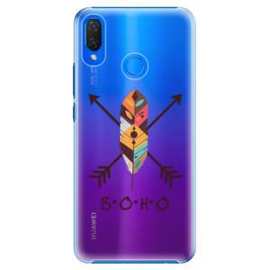 Plastové pouzdro iSaprio BOHO na mobil Huawei Nova 3i