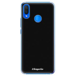 Plastové pouzdro iSaprio 4Pure černé na mobil Huawei Nova 3i
