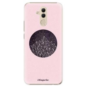 Plastové pouzdro iSaprio Hora 10 na mobil Huawei Mate 20 Lite