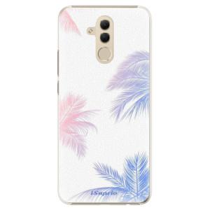 Plastové pouzdro iSaprio Palmy 10 na mobil Huawei Mate 20 Lite