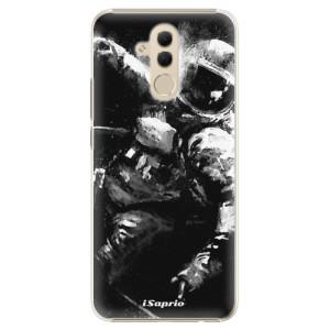 Plastové pouzdro iSaprio Astronaut 02 na mobil Huawei Mate 20 Lite