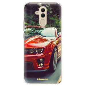 Plastové pouzdro iSaprio Chevrolet 02 na mobil Huawei Mate 20 Lite