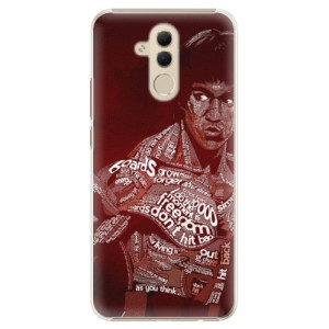 Plastové pouzdro iSaprio Bruce Lee na mobil Huawei Mate 20 Lite