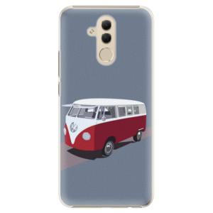 Plastové pouzdro iSaprio VW Bus na mobil Huawei Mate 20 Lite