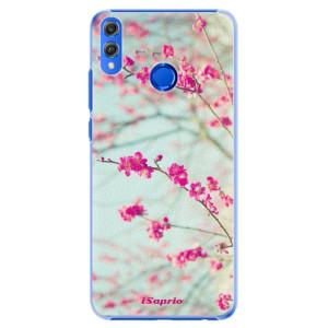 Plastové pouzdro iSaprio Blossom 01 na mobil Honor 8X