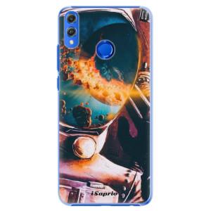 Plastové pouzdro iSaprio Astronaut 01 na mobil Honor 8X