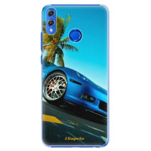 Plastové pouzdro iSaprio Kára 10 na mobil Honor 8X