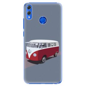 Plastové pouzdro iSaprio VW Bus na mobil Honor 8X