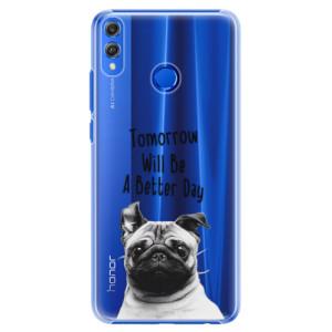 Plastové pouzdro iSaprio Better Day 01 na mobil Honor 8X