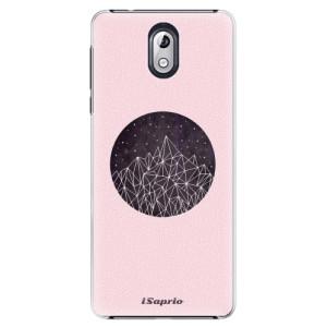 Plastové pouzdro iSaprio Hora 10 na mobil Nokia 3.1
