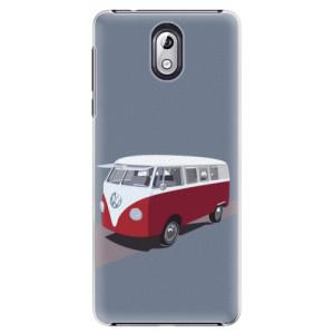 Plastové pouzdro iSaprio VW Bus na mobil Nokia 3.1
