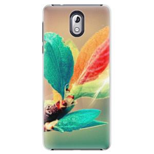 Plastové pouzdro iSaprio Podzim 02 na mobil Nokia 3.1
