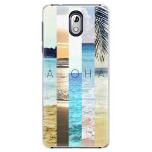 Plastové pouzdro iSaprio Aloha 02 na mobil Nokia 3.1