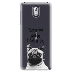 Plastové pouzdro iSaprio Better Day 01 na mobil Nokia 3.1