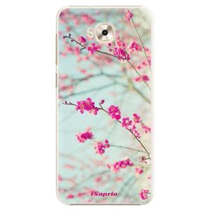 Plastové pouzdro iSaprio Blossom 01 na mobil Asus ZenFone 4 Selfie ZD553KL